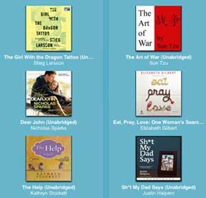Best audiobook deals on itunes
