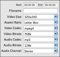 Start Cloning DVD