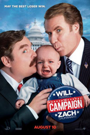 Remove DRM from the iTunes movie The Campaign