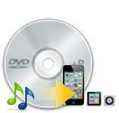 convert dvd movies to iphone, ipod, ipad on mac