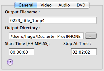 easy to rip dvd movies on mac