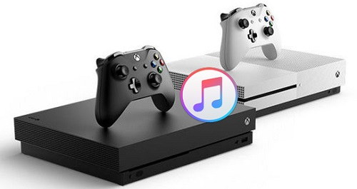 transfer iTunes Music to Xbox one