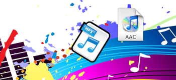 iTunes to MP3, AAC Converter