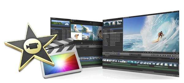 apple imovie vs final cut pro