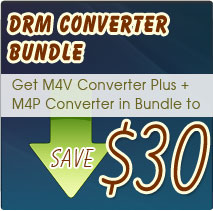 mac itunes drm converter bundle