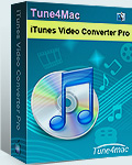 purchase itunes video converter for mac