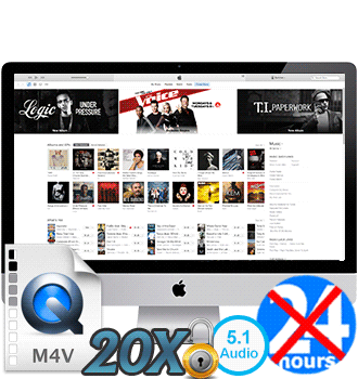 iTunes Video Converter Platinum