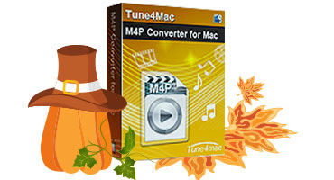 Tune4mac iTunes M4P Converter for Mac