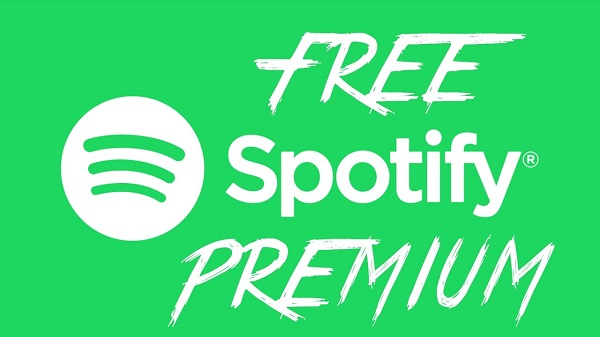 Spotify Free and Spotify Premium