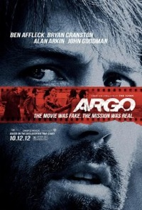 Best Picture: Argo