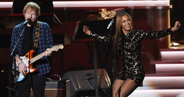 Download Ed Sheeran And Beyonce Perfect Duet Mp3 For Free Tune4mac