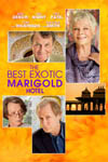 Movie: The Best Exotic Marigold Hotel