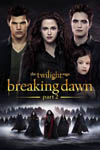 Movie: The Twilight Saga: Breaking Dawn - Part 2
