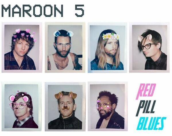 free download mp3 maroon 5 full album