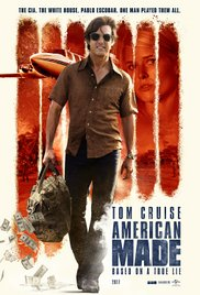 American Made - 2017 September movies