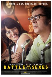 Battle of the Sexes (2017 film)