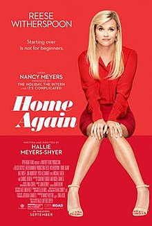 Home Again (2017 film)
