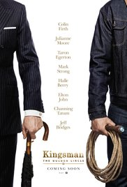 Kingsman: The Golden Circle (2017 film)