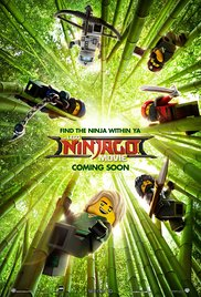 The LEGO Ninjago Movie (2017 film)