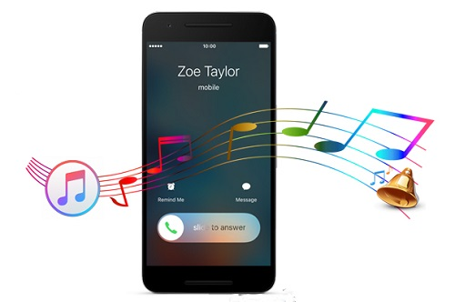 how to change iphone ringtone from apple music