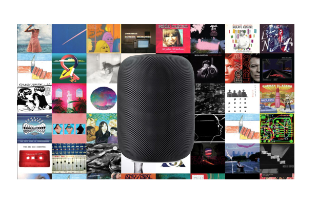 use Spotify on HomePod