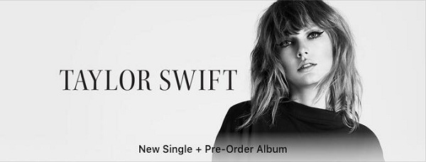 Download Taylor Swift S New Song Gorgeous Mp3 Free From Apple Music