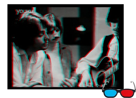 The Difference Between Side By Side 3d And Anaglyph 3d